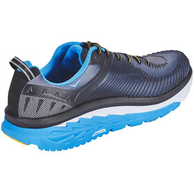 Hoka One One Arahi 2 Running Shoes Men black/charcoal gray